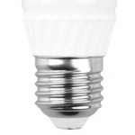 7 WATT 3000K WARM WHITE E27 LED TUBULAR GLOBE