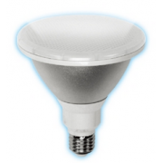12 WATT LED PAR38 3000K WARM WHITE IP65 E27 GLOBE
