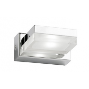 CUBE 1 LIGHT LED VANITY LIGHT