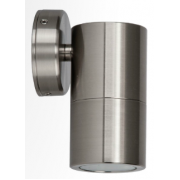 10 WATT LED FIXED DOWN 316 STAINLESS STEEL 3000K 240V EXTERIOR LIGHT