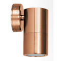 10 WATT LED FIXED DOWN COPPER 6000K 240V EXTERIOR LIGHT