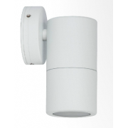 10 WATT LED FIXED DOWN WHITE 3000K 240V EXTERIOR LIGHT