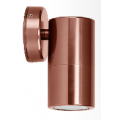 5 WATT LED FIXED DOWN ANODISED ALUMINIUM BRONZE 3000K 240V EXTERIOR LIGHT