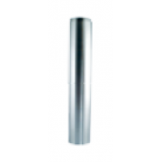 EXTENSION POLE 380MM 316 STAINLESS STEEL