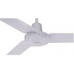 AIR BORNE 4/3 BLADE 120CM WHITE FAN