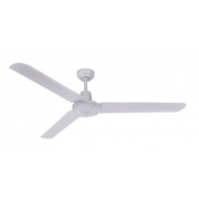 AIR BORNE 3/4 BLADE 120CM WHITE FAN