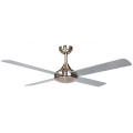 AIR SYNERGY II 130CM BRUSHED NICKEL CEILING FAN