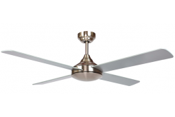 AIR SYNERGY II 120CM BRUSHED NICKEL CEILING FAN