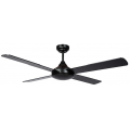 AIR SYNERGY II 106CM MATT BLACK CEILING FAN