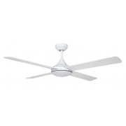 AIR SYNERGY II 106CM MATT WHITE CEILING FAN