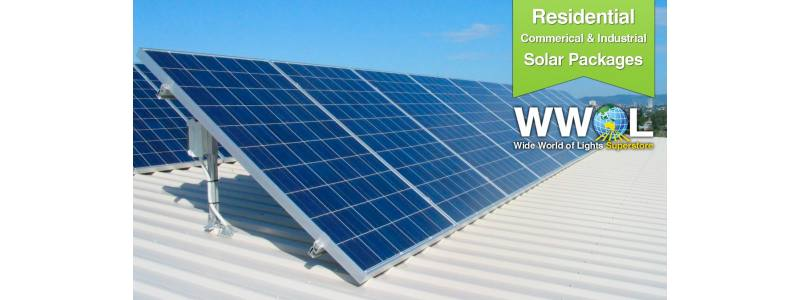 Solar (PV) Systems