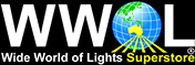 Wide World Of Lights Logo